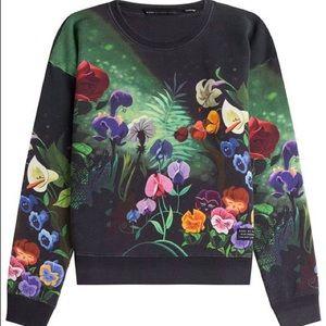 Super rare! Marc Jacobs Wonderland Sweatshirt